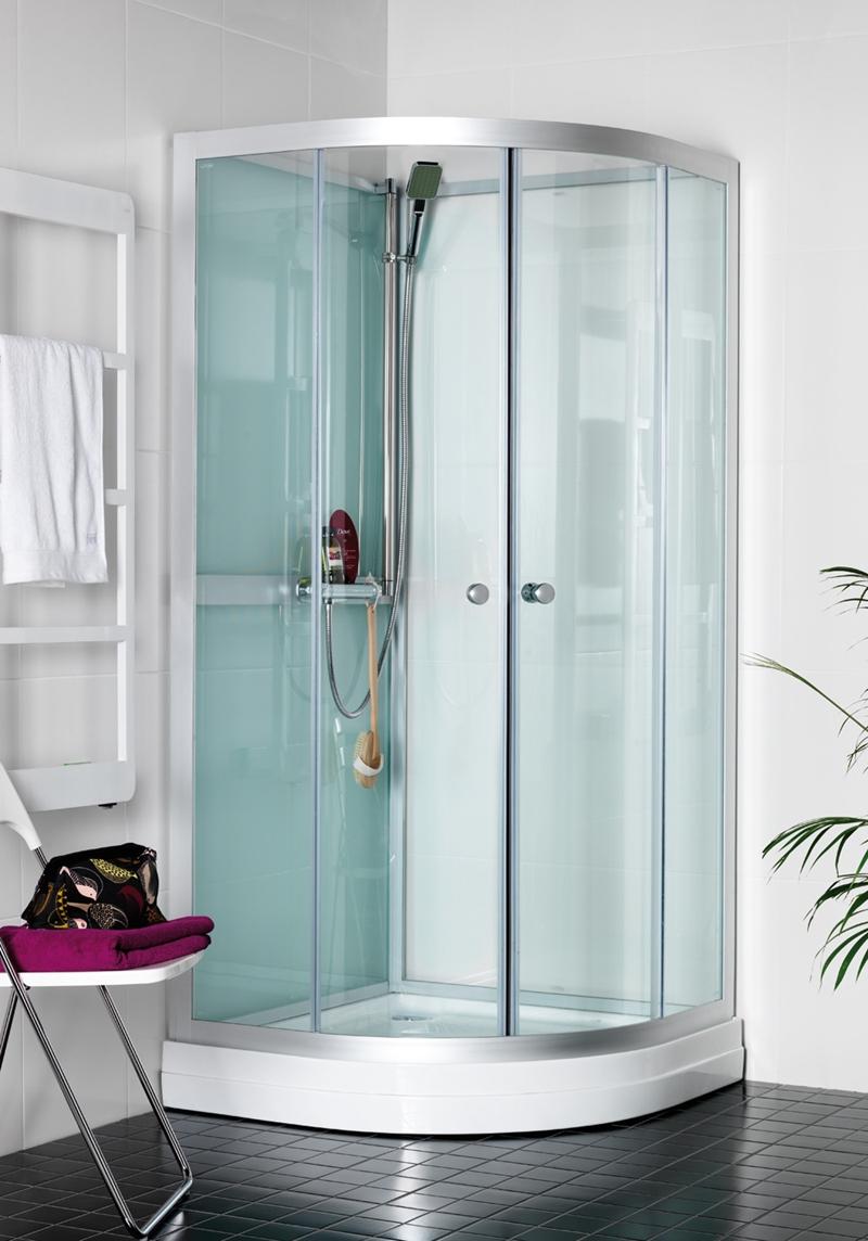 Badrum duschkabin ~ xellen.com