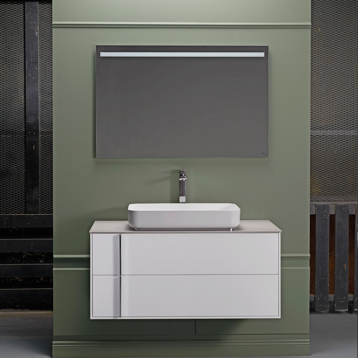 Byt badrum Inspirerande badrumsmöbler från Hafa Hafa badrum