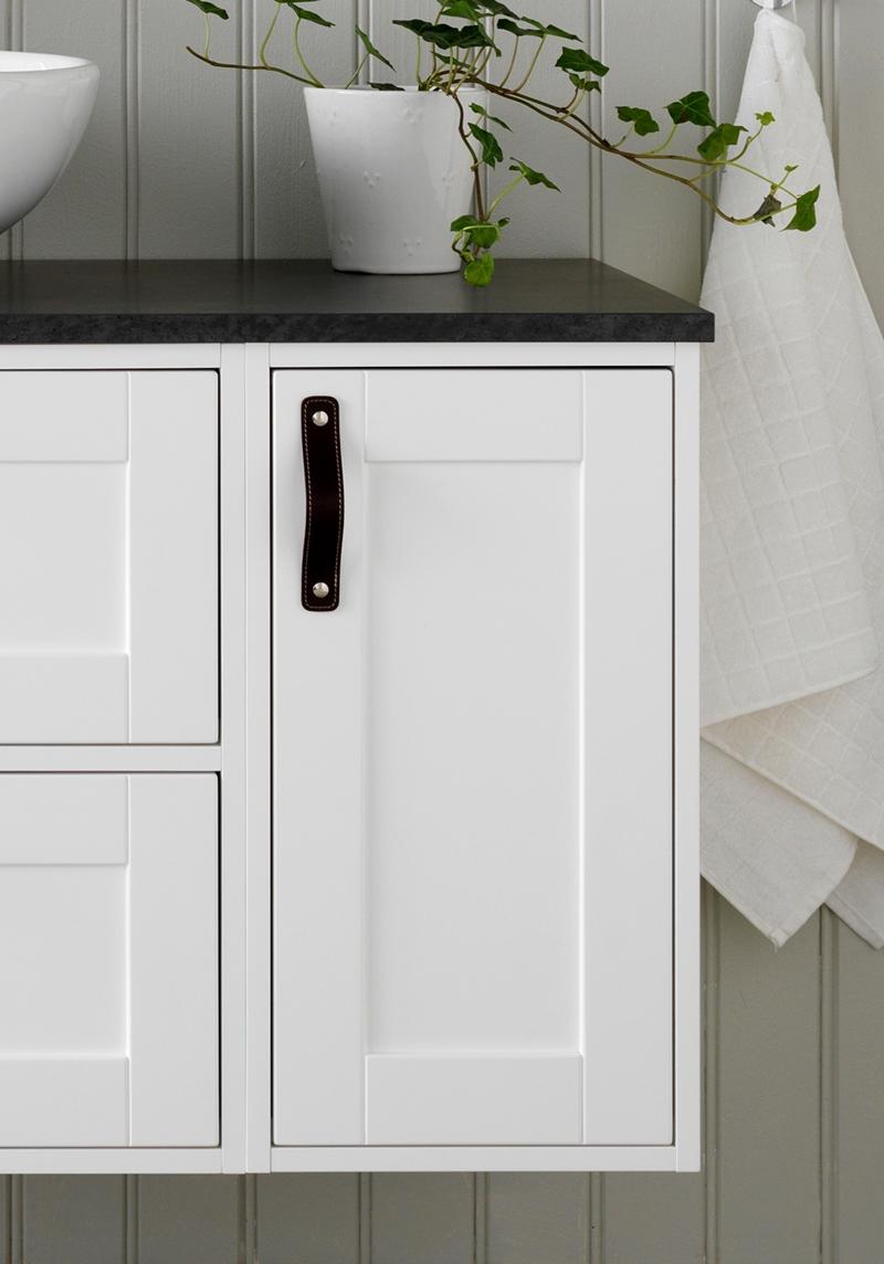 Montera underskåp badrum ~ xellen.com