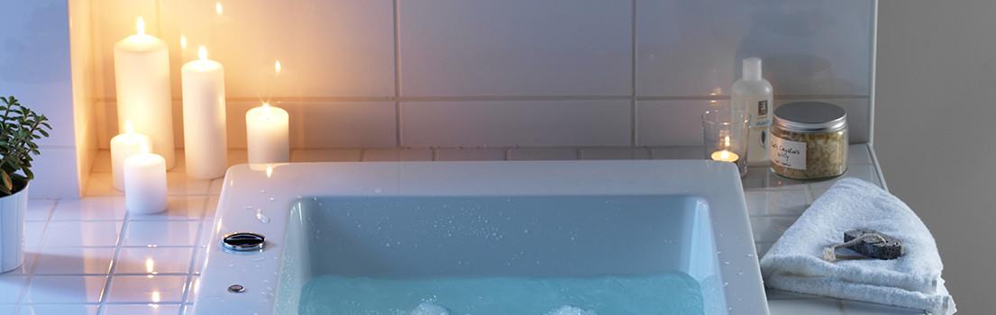 Badkar hafa massagebadkar : Byt massagebadkar svensktillverkade badkar - Hafa badrum