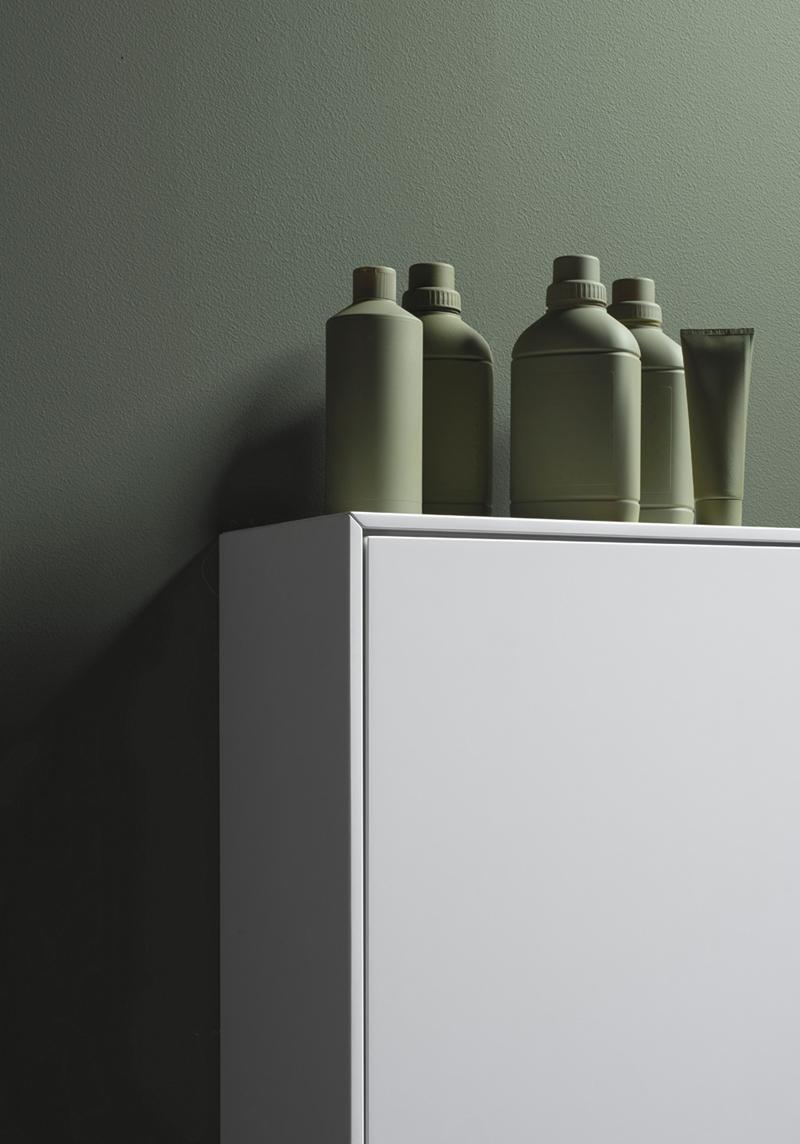 Högskåp badrum ~ xellen.com
