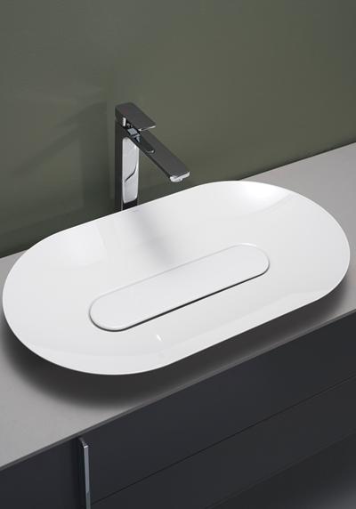 Handfat fristående Hafa badrum