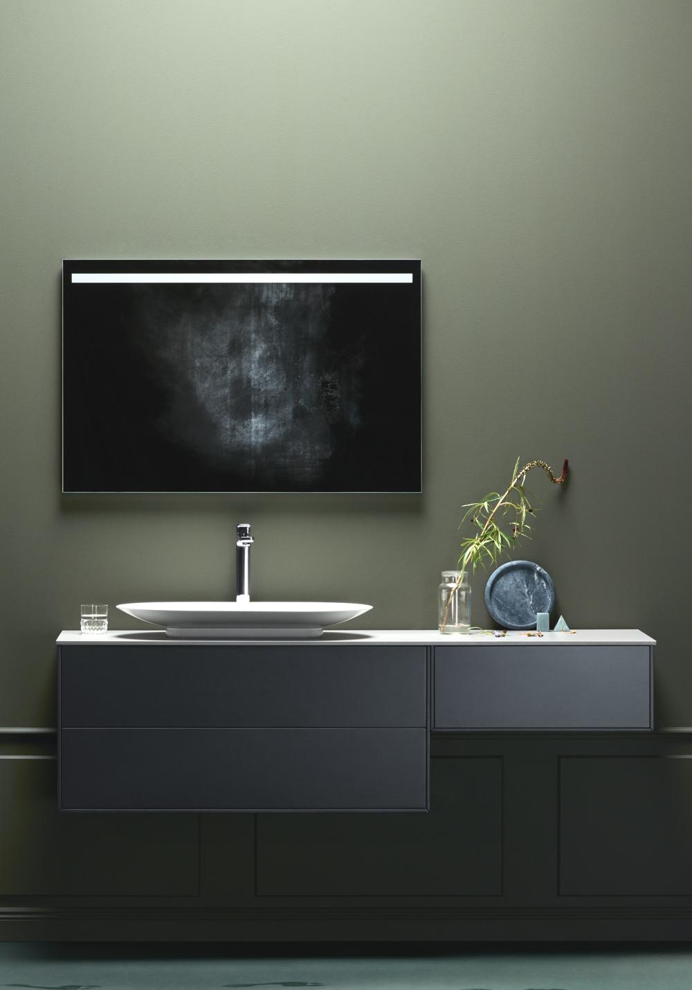 Edge tvÄttstÄllsskÅp 1000 vit   hafa badrum