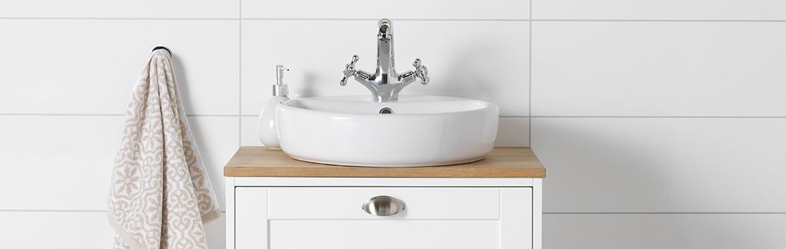 Handfat badrum Kakel till kök och badrum