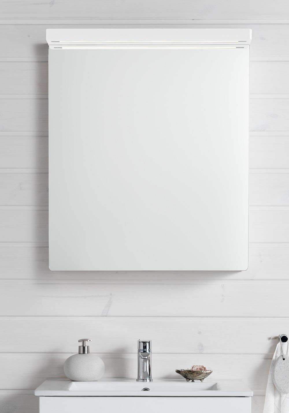 Badrumsskåp & speglar   hafa badrum