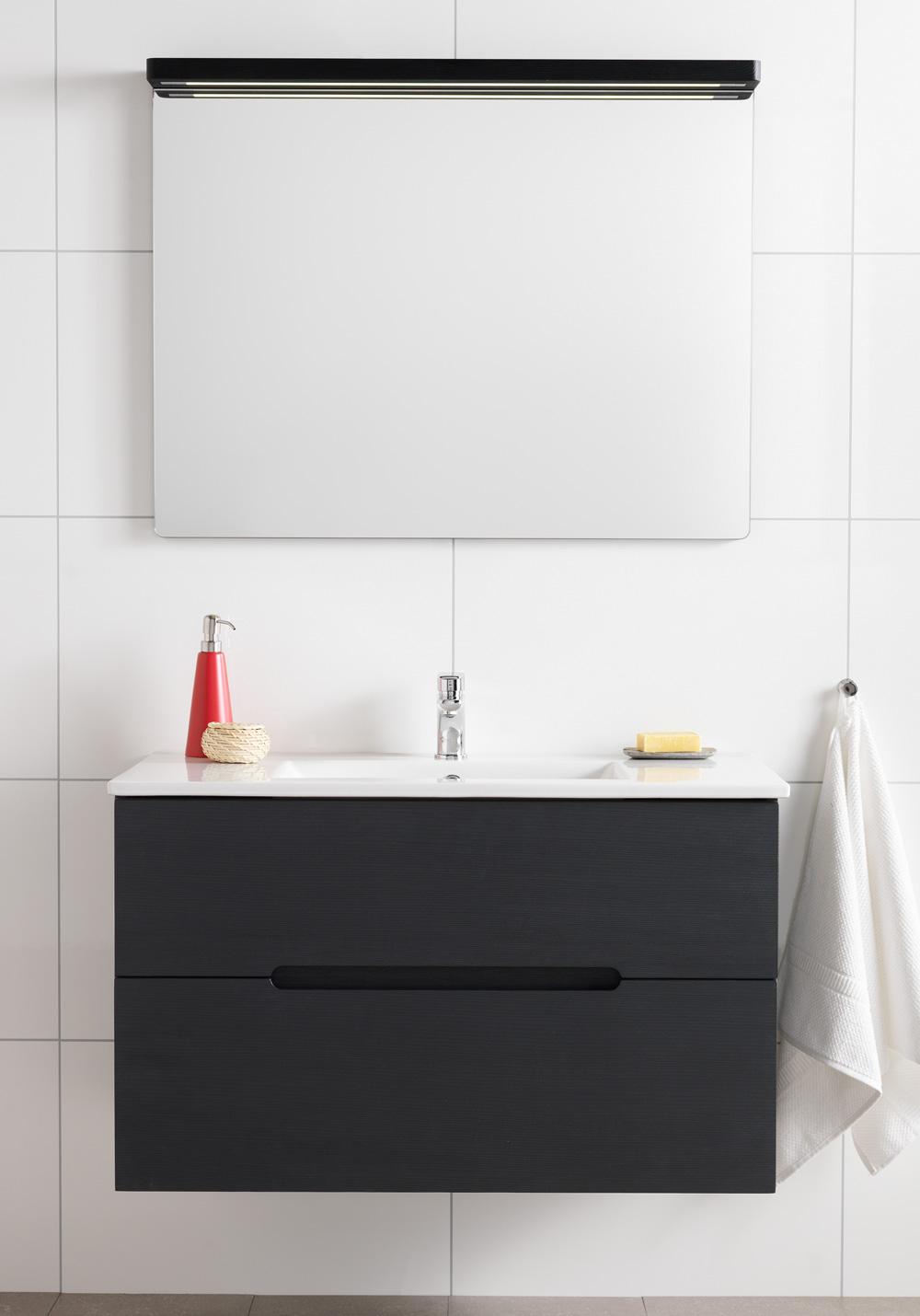 Badrumsmöbel underskåp ~ xellen.com