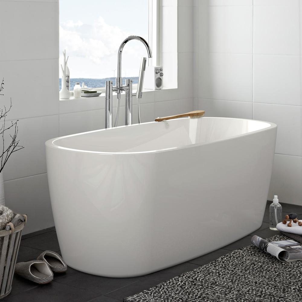 Byt badkar moderna och klassiska badkar - Hafa badrum