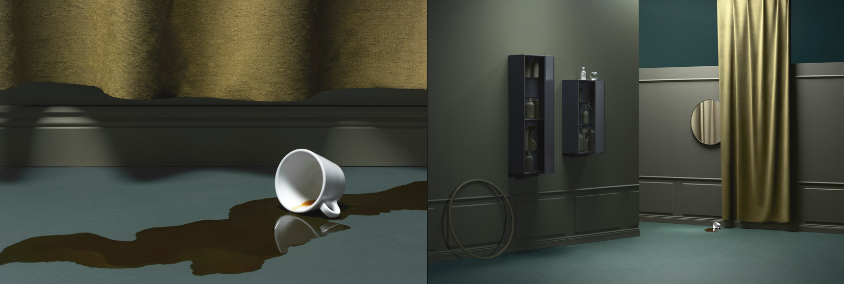 Byt badrum. inspirerande badrumsmöbler från hafa.   hafa badrum