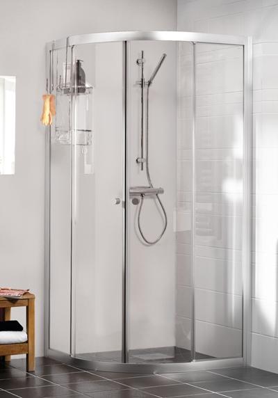 duschhörna 70x90
