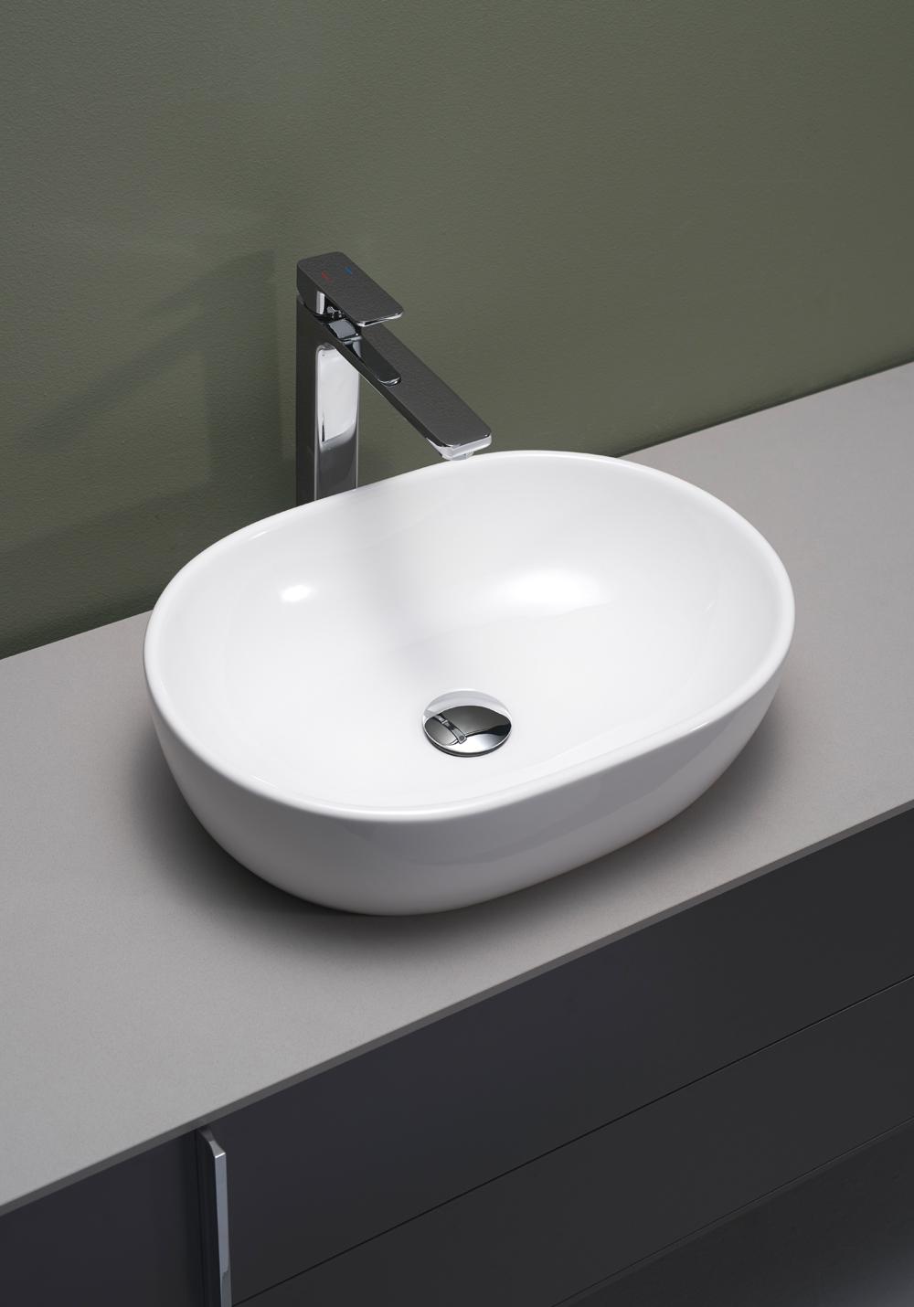 Handfat fristående - Hafa badrum