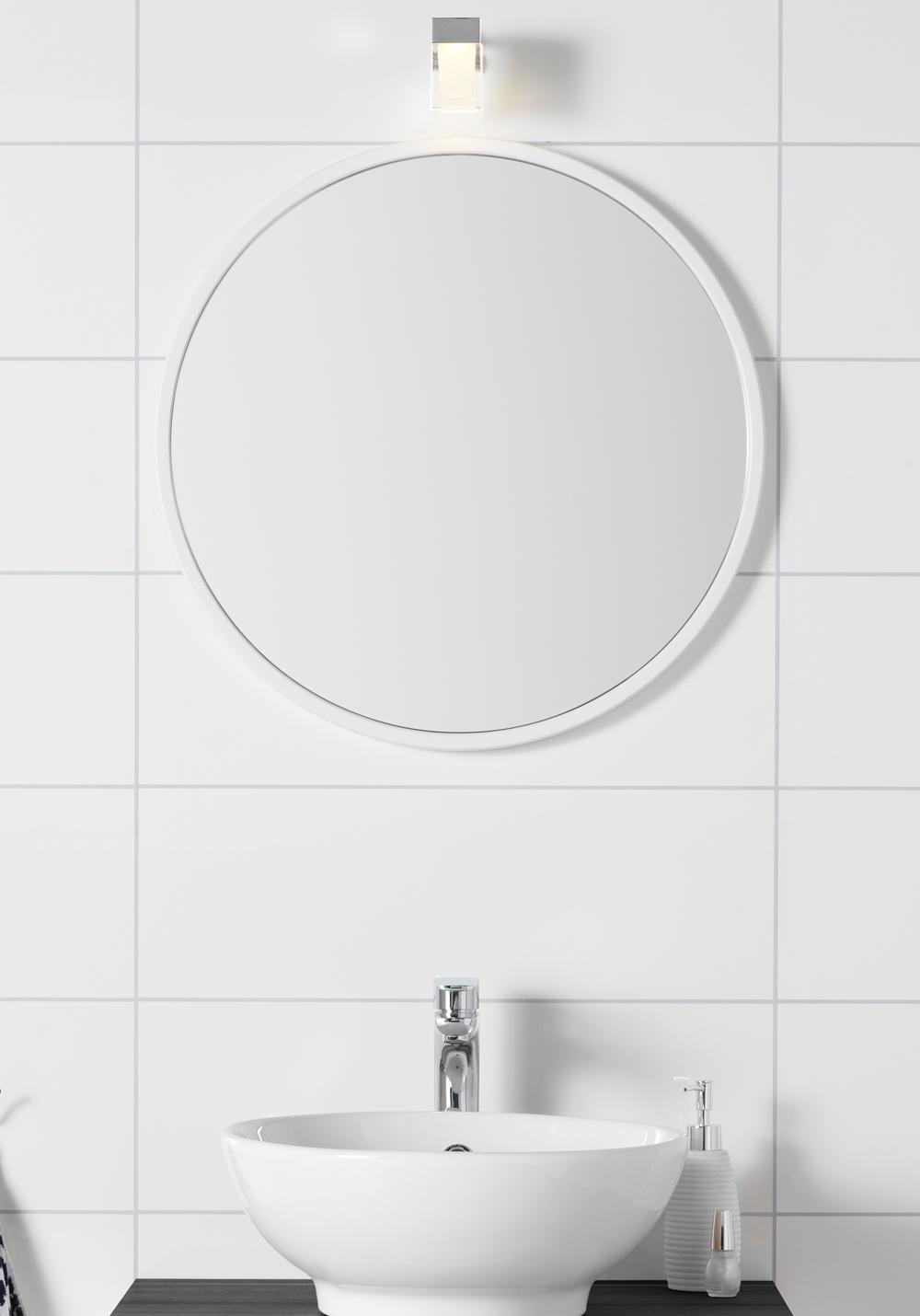 Handfat badrum glas ~ Xellen.com
