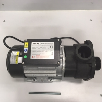 PUMP 1100W EA 100MM PIN