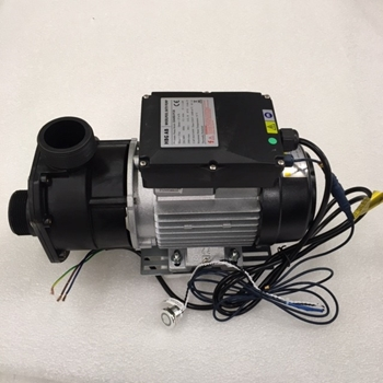 PUMP 1100W EA 450 100MM PIN V2,0
