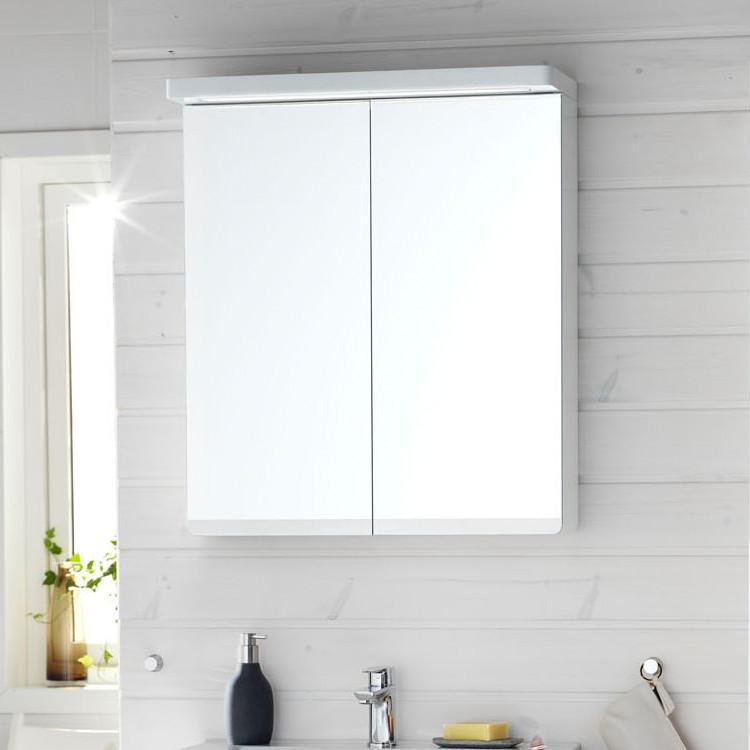 Badrumsskåp & Speglar - Hafa badrum