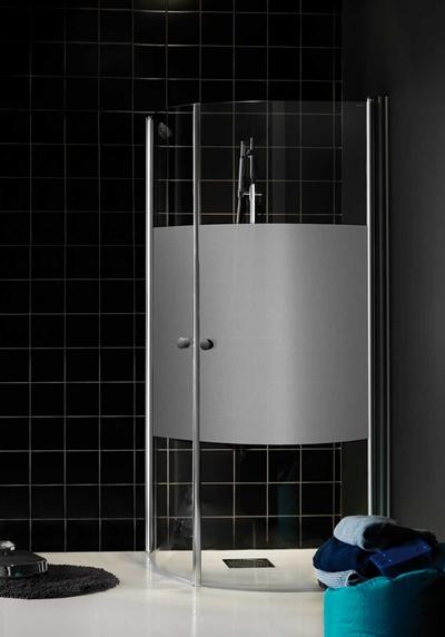 Duschhörn Hafa badrum