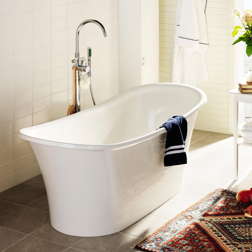 Badkar badkar mått : HAMPTON BADKAR 1600 - Hafa badrum
