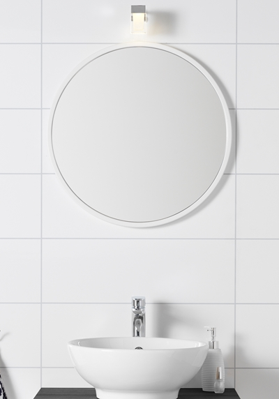 Badrumsskåp& Speglar Hafa badrum
